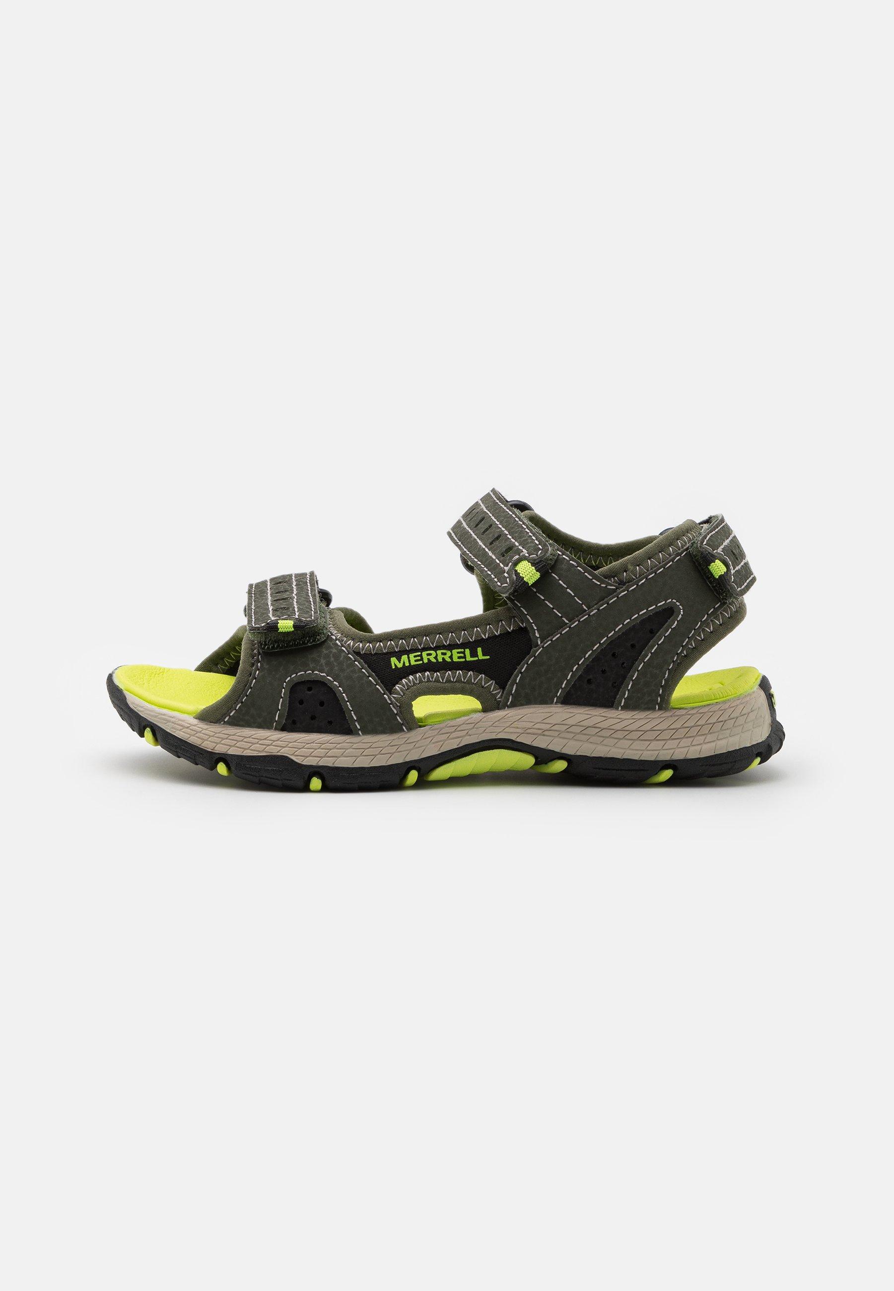 Kids PANTHER SANDAL 2.0 UNISEX - Walking sandals
