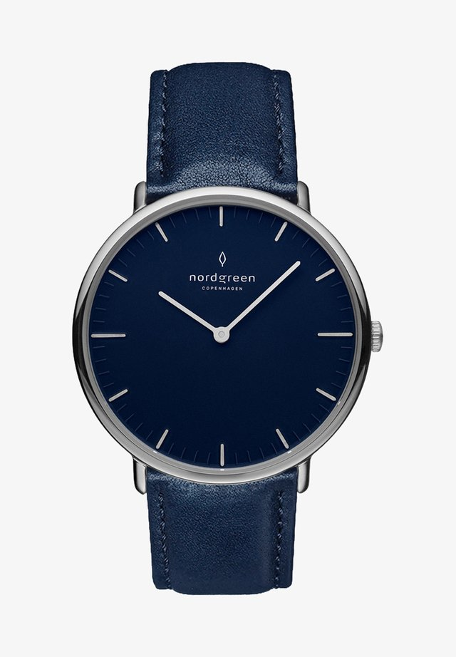 Watch - navy