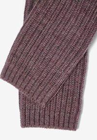 Name it - RIPPSTRICK - Leggings - Stockings - flint - 3