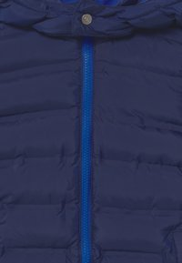 Benetton - Winter jacket - dark blue