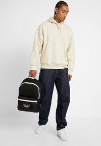 adidas Originals - BACKPACK - Reppu - black - 1