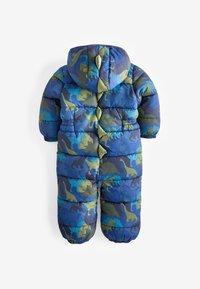 Next - Snowsuit - multi-coloured - 1