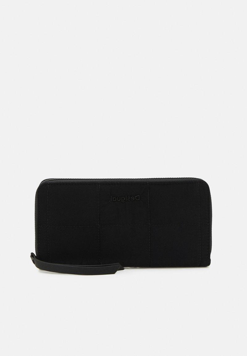 Desigual - MONE FIONA - Wallet - black