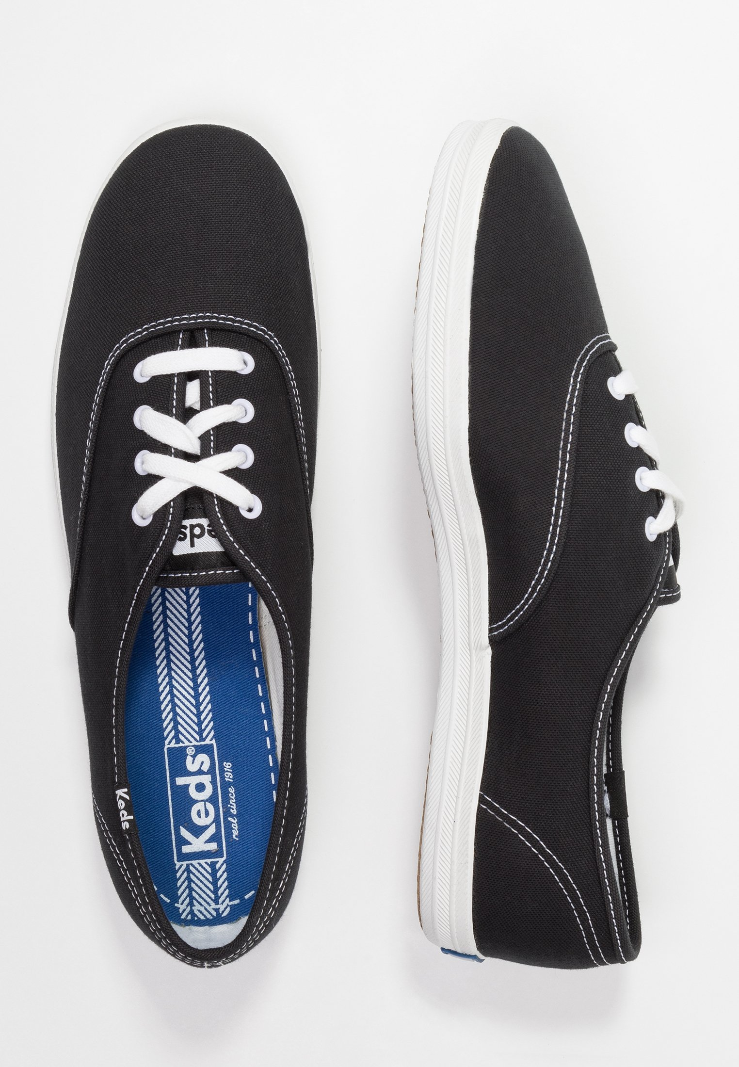 Keds CHAMPION CORE Joggesko navy Zalando.no