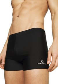 Rip Curl - CORP BOYLEG SLUGGO - Swimming trunks - black - 4