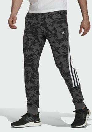 Spodnie treningowe - multicolor/grey six