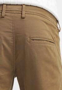 Selected Homme - SHHONE LUCA - Chino - camel - 5