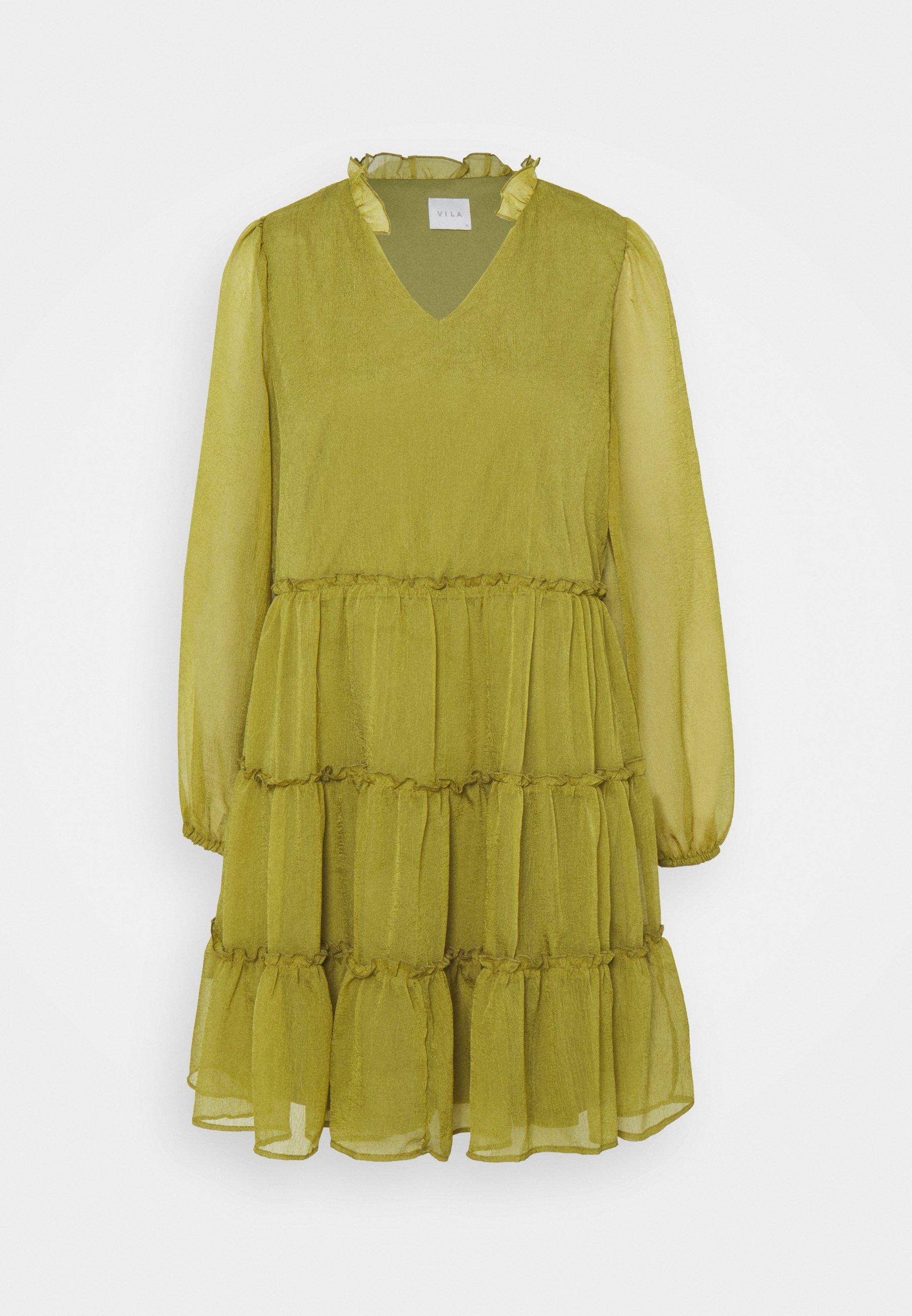 Women VIDITA DRESS - Day dress
