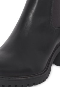 ICHI - Classic ankle boots - black - 5