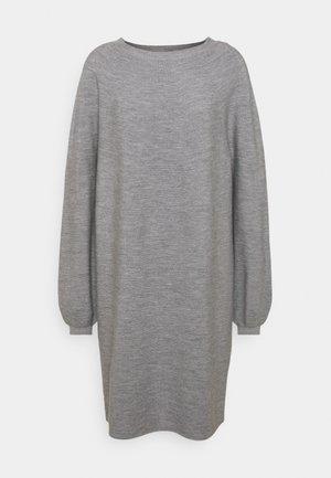 MARISA - Robe pull - grau