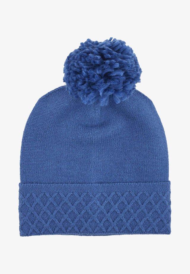 Berretto - blue