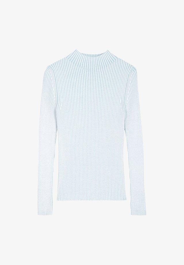 Sweter - multi/bright sky