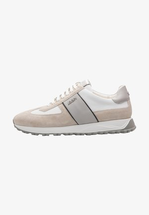 LISTA HANNIS - Sneakersy niskie - grey