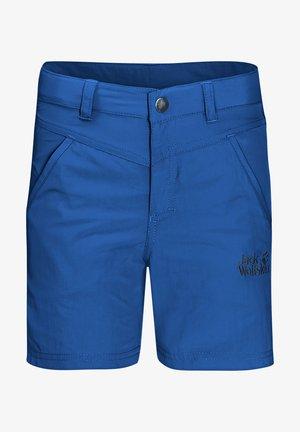 SUN - Sports shorts - coastal blue