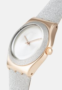 Swatch - Watch - silver-coloured - 3