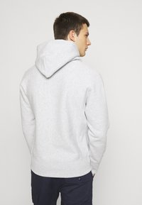 Champion Reverse Weave - HOODED  - Hoodie - light grey - 2