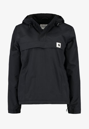 NIMBUS - Windbreaker - black