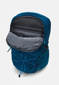 The North Face - BOREALIS UNISEX - Backpack - teal/turquoise - 3