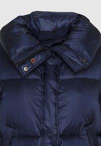 Canadian Classics - CATHERINE  - Down coat - navy - 2
