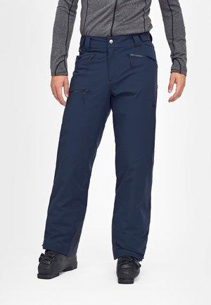 STONEY - Spodnie narciarskie - marine