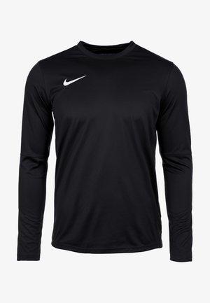 DRY PARK 18 - Sports shirt - black
