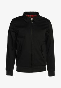 HARRINGTON - HARRINGTON - Giubbotto Bomber - noir - 5