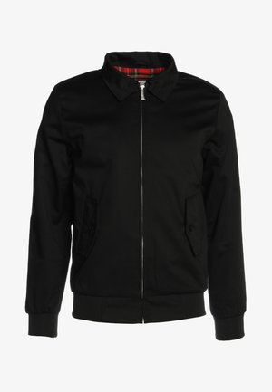 HARRINGTON - Bomber Jacket - noir