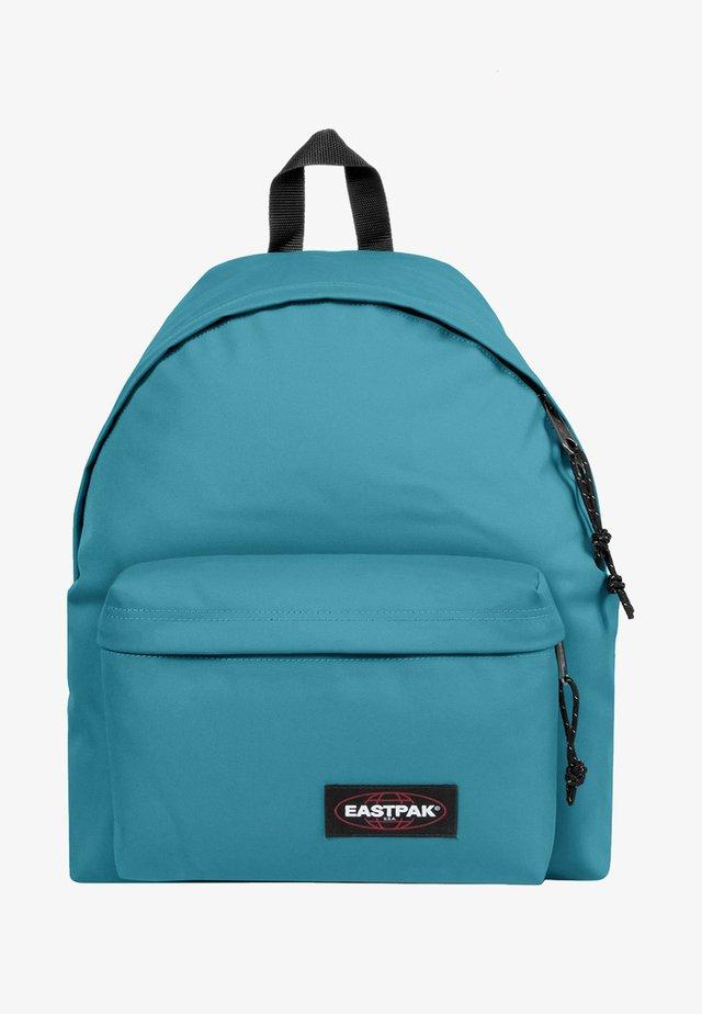 MARCH SEASONALS - Rucksack - turquoise
