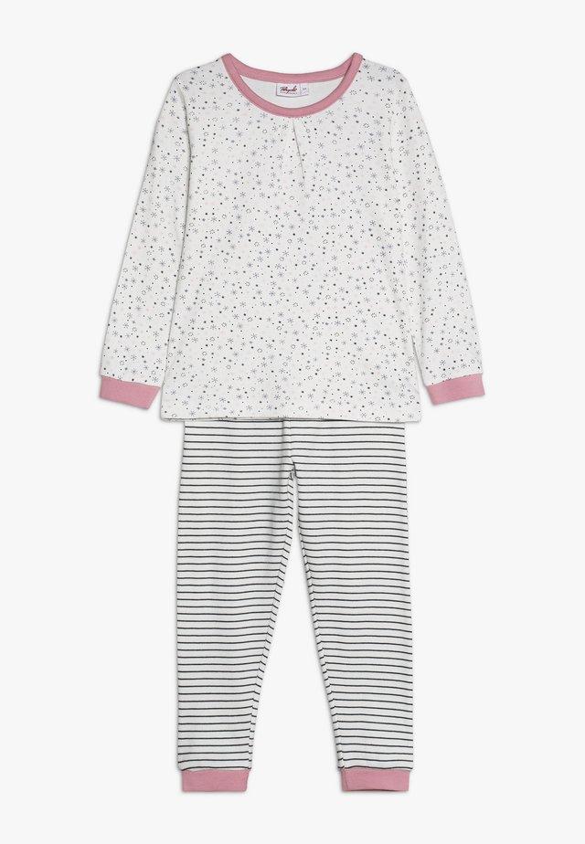 Pyjamas - weiß