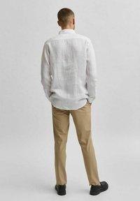 Selected Homme - Overhemd - white - 2