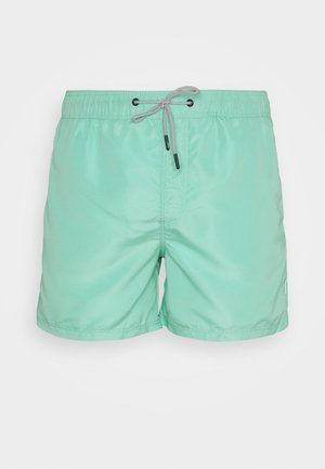 JJIARUBA JJSWIM - Swimming shorts - aruba blue