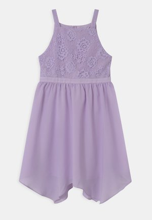 GIRLS - Cocktail dress / Party dress - lilac