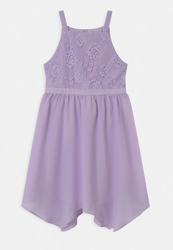 GIRLS - Vestido de cóctel - lilac