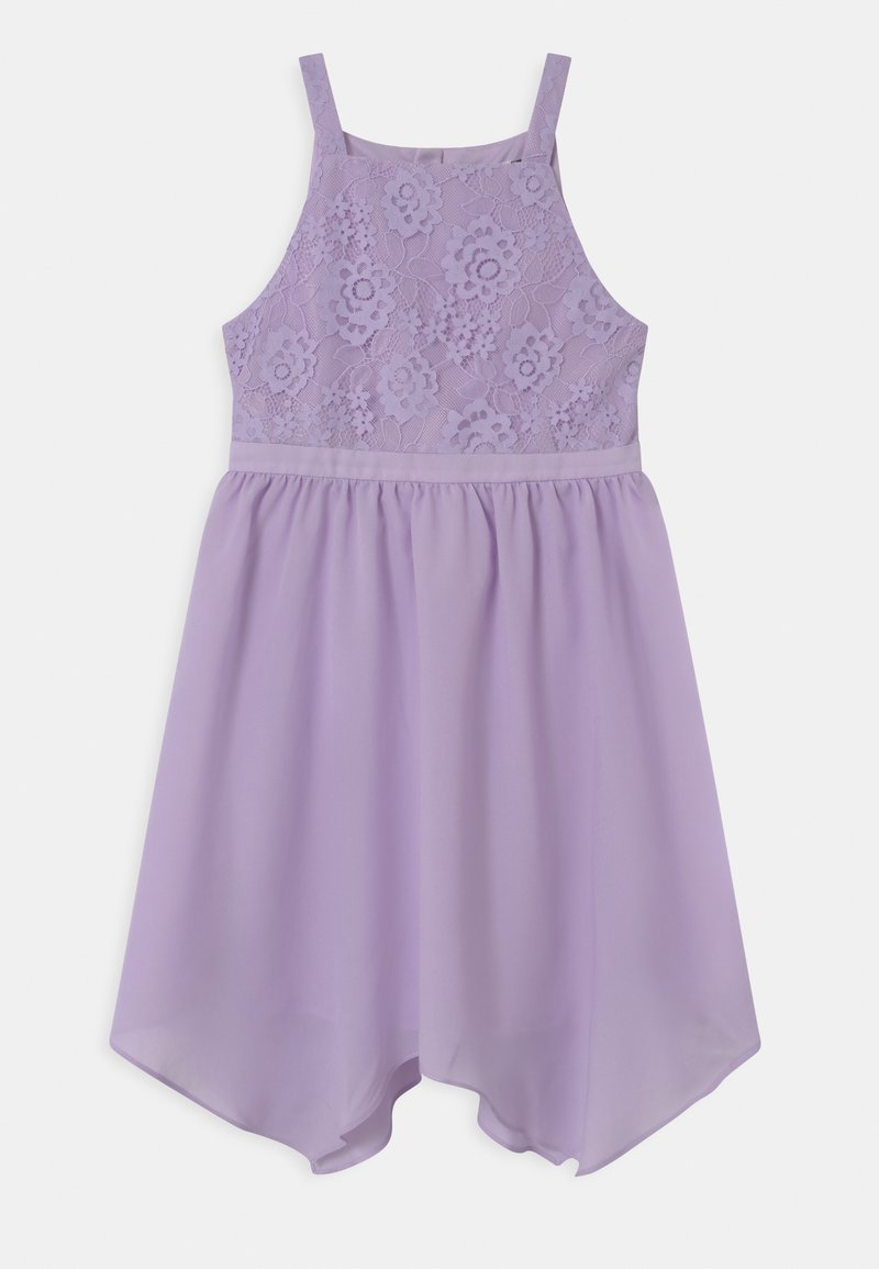 Chi Chi Girls - GIRLS - Cocktail dress / Party dress - lilac