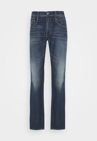 Replay - ANBASS - Slim fit jeans - medium blue - 4