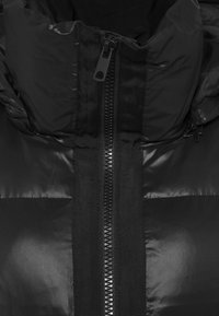 Mavi - HOODED JACKET - Down jacket - black - 3