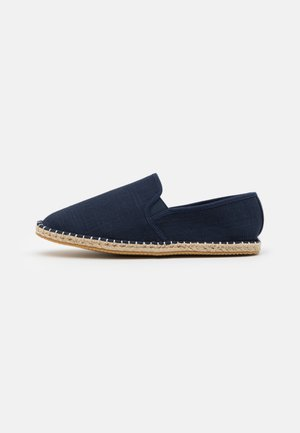 NOAH SLIP ON - Espadrillas - navy