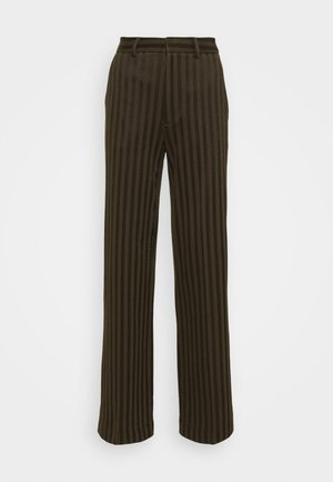 EDIE' TAILORED  - Trousers - combo