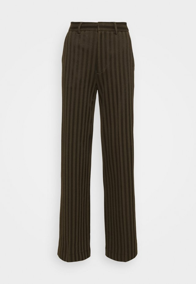 EDIE' TAILORED  - Kalhoty - combo