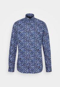 FREEMAN - Shirt - dark blue