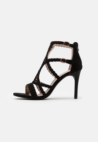 Bullboxer - High heeled sandals - black - 0