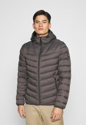 AERONS  - Light jacket - dark grey