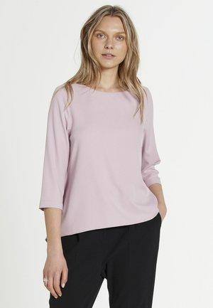 MAROCAIN - Blouse - light pink