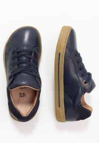 Birkenstock - PORTO - Sneakers laag - navy - 0