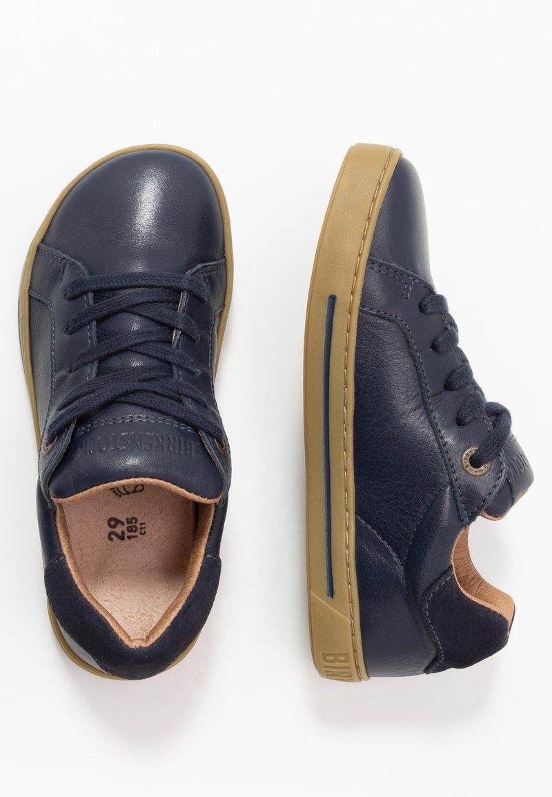 Birkenstock - PORTO - Sneakers laag - navy