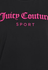 Juicy Couture - CARLA - T-shirts print - black - 2