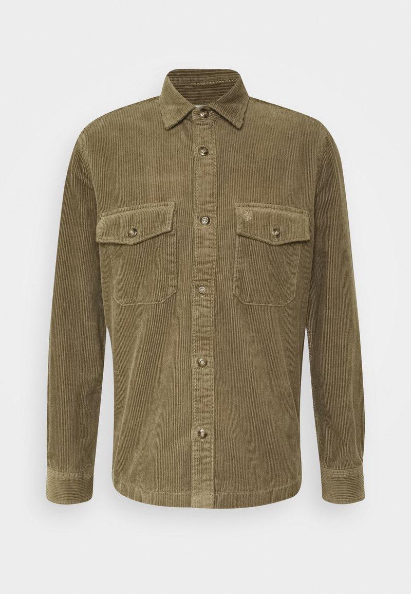 Marc O'Polo - Summer jacket - dusty green