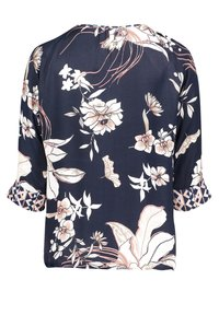 Betty Barclay - Blouse - dark blue-rosé - 4