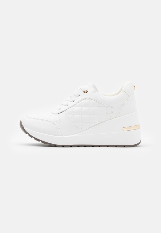 MARGOT - Sneakers laag - white