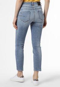 Cambio - Slim fit jeans - light stone - 1